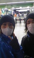 シンイチ 公式ブログ/続☆山手線1週マラソンその3 画像2