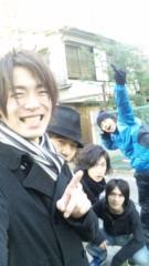シンイチ 公式ブログ/藤田シンイチジャージstyle■の巻 画像1