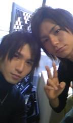 シンイチ 公式ブログ/新年LIVE2発目終了■の巻 画像3