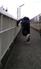 シンイチ 公式ブログ/ラスト山手線マラソンその3 画像1