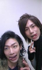シンイチ 公式ブログ/メリクリイブ☆■の巻 画像2