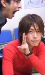 シンイチ 公式ブログ/メリクリイブ☆■の巻 画像3