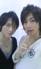 シンイチ 公式ブログ/高岡練と一緒■の巻 画像2