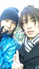 シンイチ 公式ブログ/藤田シンイチジャージstyle■の巻 画像2