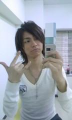 シンイチ 公式ブログ/高岡練と一緒■の巻 画像1