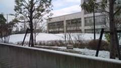 斉藤明日絵 公式ブログ/Snow(*′艸') 画像1