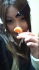 斉藤明日絵 公式ブログ/みかん 画像2