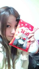 斉藤明日絵 公式ブログ/甘酒ソフトキャンディー!? 画像1