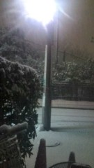 斉藤明日絵 公式ブログ/Snow(*′艸') 画像2