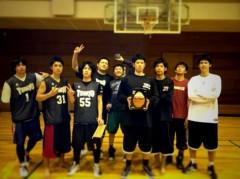 John 公式ブログ/バスケ大会。。。 画像1