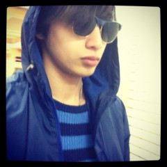 John 公式ブログ/Blue blue blue 画像1
