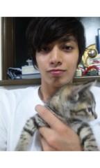 John プライベート画像/PETS 猫ちゃんたち。。。 自分とジャスミン