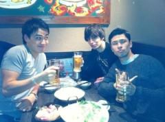 John 公式ブログ/My birthday.. 画像1