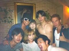John 公式ブログ/Pool party!! 画像3