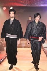 John 公式ブログ/斉藤上太郎 2011~2012 Tokyo collection 画像2