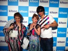 John 公式ブログ/Kitson night... 画像2