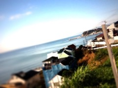 John 公式ブログ/海辺にて… 画像2