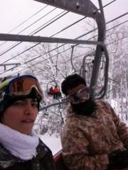 John 公式ブログ/Snowboard… 画像2