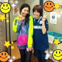 藤堂さわこ 公式ブログ/初めての…☆ 画像1