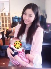 藤堂さわこ 公式ブログ/ママになりました!(o^^o) 画像2