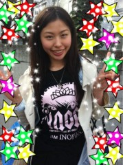 藤堂さわこ 公式ブログ/INOPIAN☆ 画像2