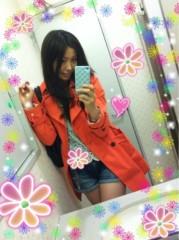 藤堂さわこ 公式ブログ/オレンジ☆ 画像1