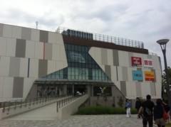 藤堂さわこ 公式ブログ/ダイバーシティー☆ 画像3