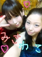 藤堂さわこ 公式ブログ/ライブありがとうー!! 画像2