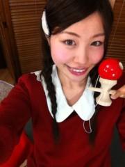 藤堂さわこ 公式ブログ/今日寒いー! 画像2