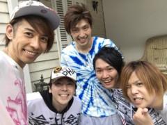 ARK 公式ブログ/SAY!Highシーン!? 画像3