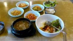 木下博勝 公式ブログ/韓国での昼御飯 画像1