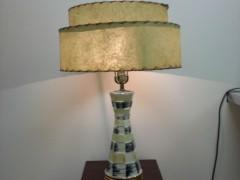 木下博勝 公式ブログ/ランプをセットしました 画像2