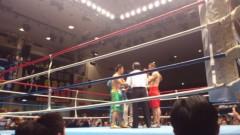 木下博勝 公式ブログ/亀田大毅選手、KO勝利おめでとう! 画像2