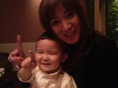 木下博勝 公式ブログ/1週間振りに会えました 画像1