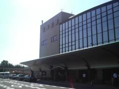 木下博勝 公式ブログ/山形県は酒田市に着きました。 画像1