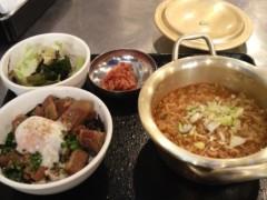 木下博勝 公式ブログ/鍋でラーメンを食べると美味しく感じません? 画像1