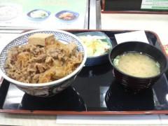 木下博勝 公式ブログ/今日の朝昼食は 画像1