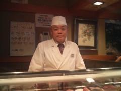 木下博勝 公式ブログ/お寿司は嫌いですか? 画像1