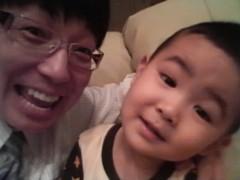 木下博勝 公式ブログ/切ない気持ち子供との別れ 画像1