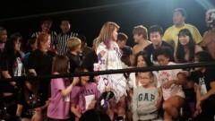 木下博勝 公式ブログ/乳がんステージ�の女子プロレスラー 亜利弥 引退 画像1