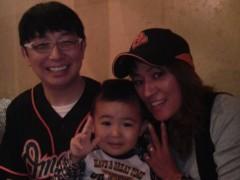木下博勝 公式ブログ/今日7月25日は、妻、ジャガー横田の誕生日です。 画像1