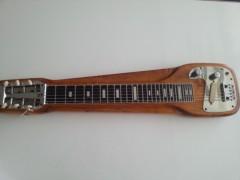 木下博勝 公式ブログ/スチールギターを練習しています。 画像1