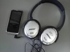 木下博勝 公式ブログ/ノイズキャンセルのヘッドフォン 画像2