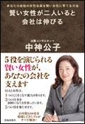 木下博勝 公式ブログ/『賢い女性が二人いると会社は伸びる』 画像1