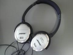 木下博勝 公式ブログ/ノイズキャンセルのヘッドフォン 画像1