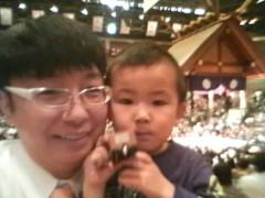 木下博勝 公式ブログ/朝青龍は多くの人に愛されていたんだなー 画像3