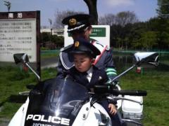 木下博勝 公式ブログ/向島警察署、1 日副署長を務めさせて頂きました。 画像2