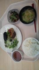 木下博勝 公式ブログ/昼食はいつものカンティーンで 画像1