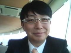 木下博勝 公式ブログ/地下鉄、日比谷線、六本木駅で 画像2