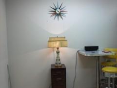 木下博勝 公式ブログ/ランプをセットしました 画像1